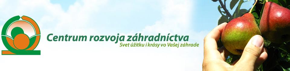 Centrum rozvoja záhradníctva, spol. s r.o.